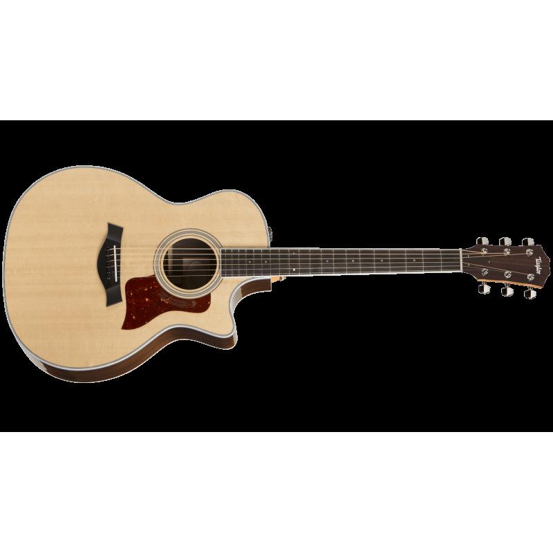 Taylor 414CE-R Rosewood ES-2 Grand Auditorium - Guitare électro-acoustique