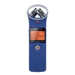 Zoom H1 LU Blue- Enregistreur stéréo