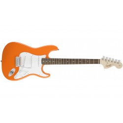 Squier Stratocaster® Affinity Series™ Competition Orange