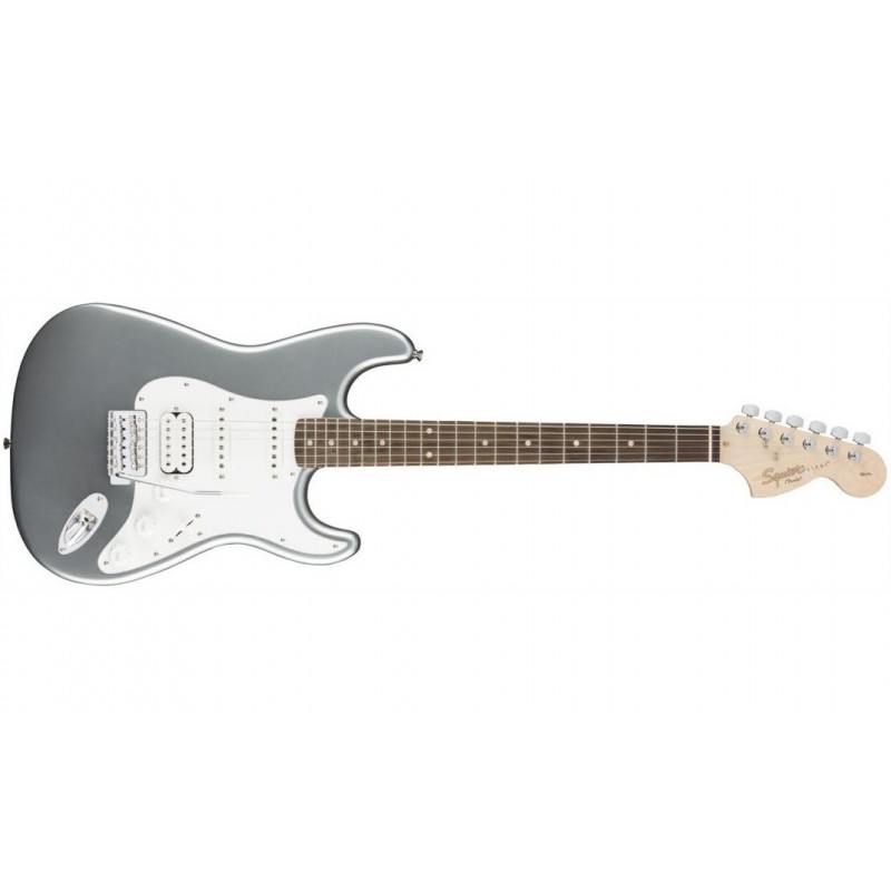 Squier Stratocaster® HSS Affinity Series™ Slick Silver