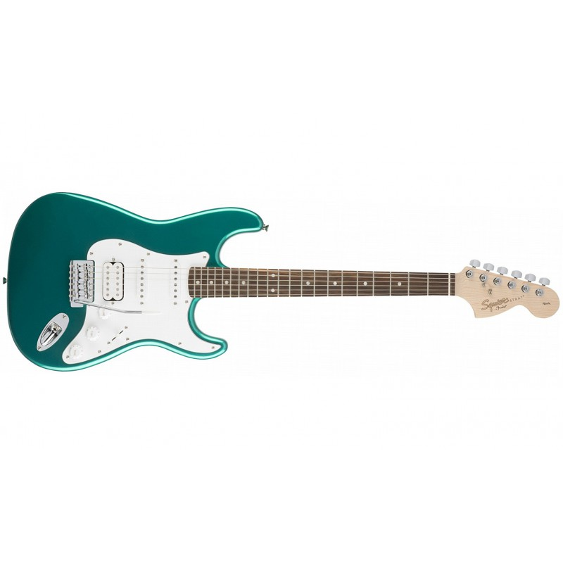 Squier Stratocaster® HSS Affinity Series™ Race Green