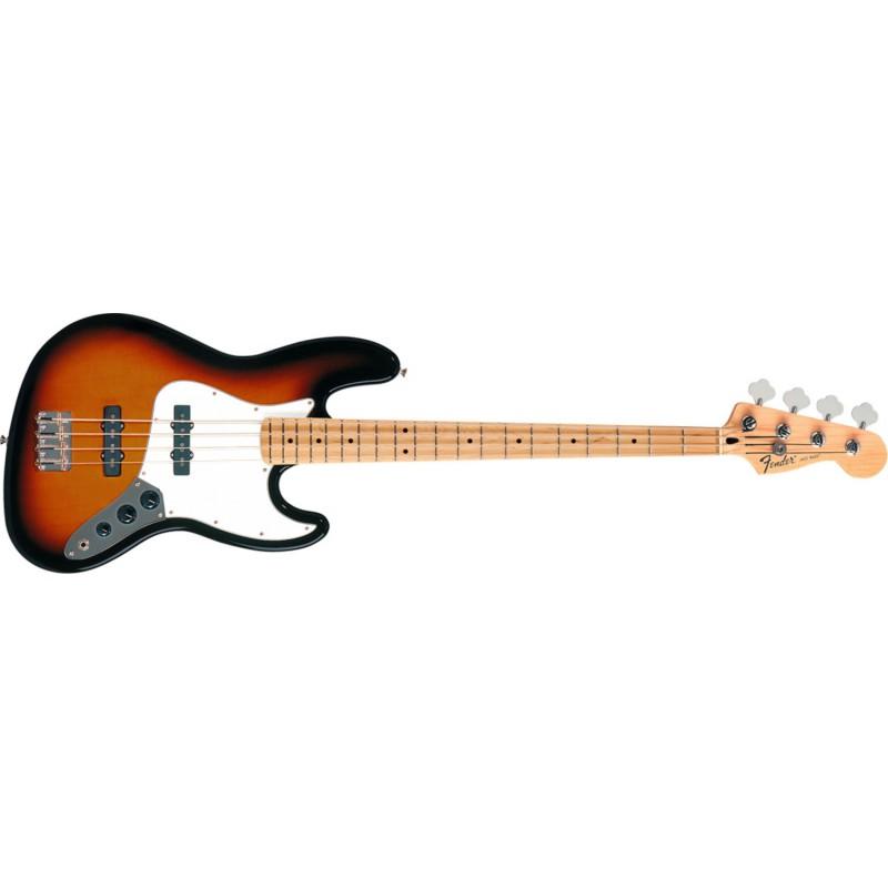 Fender Jazz Bass® Standard Brown Sunburst