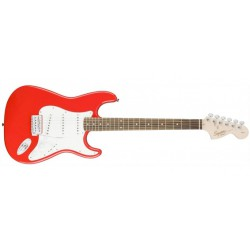 Squier Stratocaster® Affinity Series™ Race Red