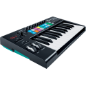 Launchkey 25 MK2 - Clavier 25 Notes, 16 Pads