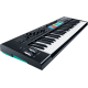 Novation Launchkey 49 MK2 - Clavier Grandes touches - 49 notes, 16 pads