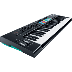 Launchkey 49 MK2 - Clavier 49 notes, 16 pads