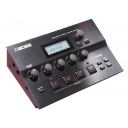 GT-001 - Guitar Effects Processor