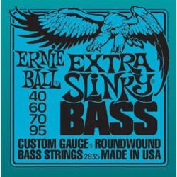 Ernie Ball Extra Slinky 40-95