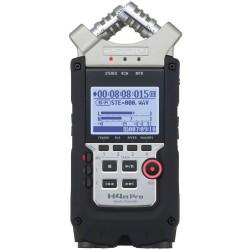 H4nPRO - Enregistreur 4 pistes portable