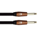 Cable Guitare acoustique - Jacks droits - 6,4m