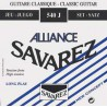 Savarez Alliance Bleu 540J Tension Forte