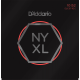 D'addario NY XL 10-52 LTHB cordes guitare électrique