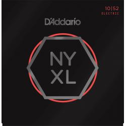 NY XL 10-52 LTHB