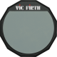 Vic Firth Practice Pad 6""