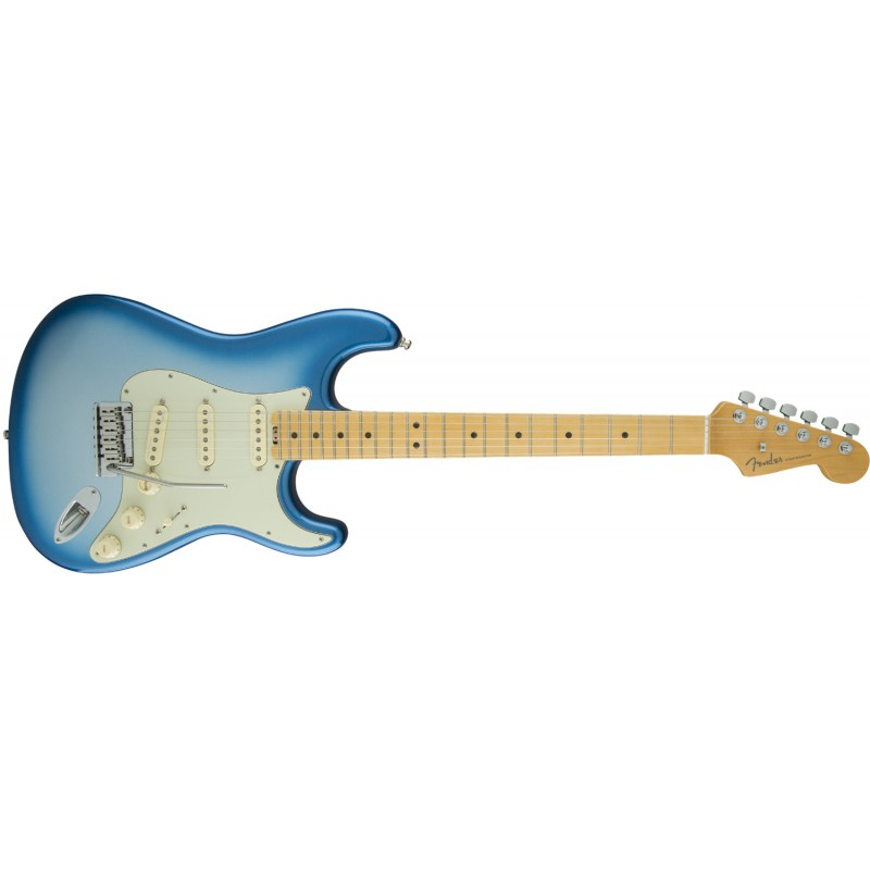 Fender Stratocaster® American Elite Sky Burst Maple