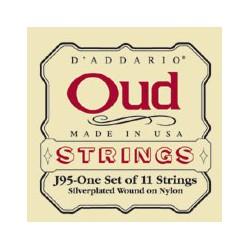 J95 cordes Oud 22-41