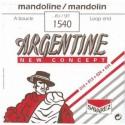 Savarez Argentine 1540 10-34 - Boucle