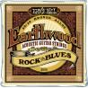 Ernie Ball Earthwood Rock&Blues 80/20 10-52