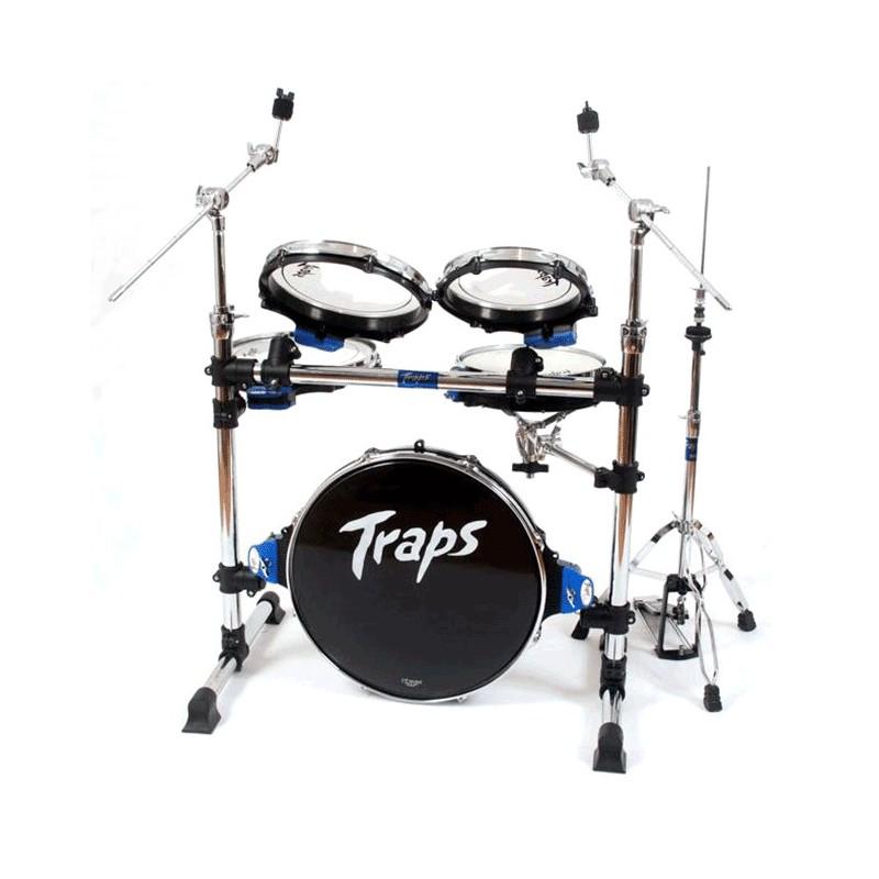 Traps Drums A400NC Kit Batterie Portable