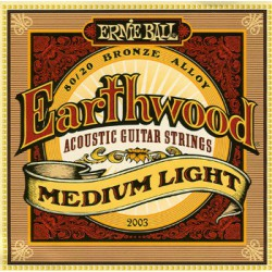 Earthwood 80/20 Medium Light 12-54