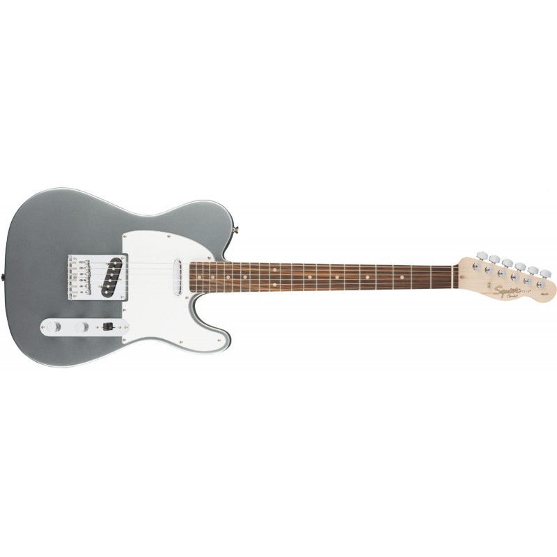 Squier Telecaster® Affinity Series™ Slick Silver 0310200581