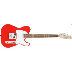 Telecaster® Affinity Series™ Race Red