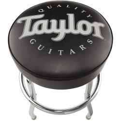 "Taylor Tabouret guitariste Taylor Black 30"" Modèle 70200"