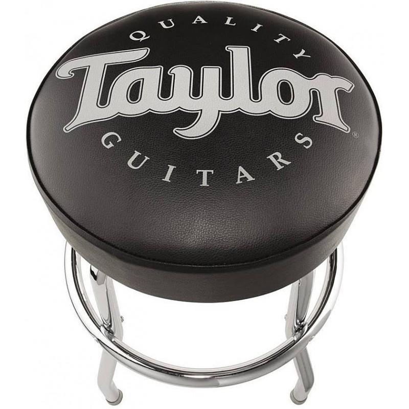 Taylor Tabouret Guitariste Taylor Noir 30 Quot
