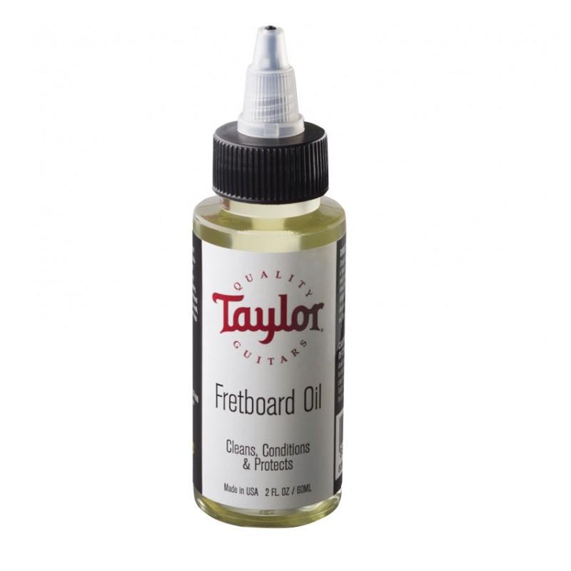 Taylor Huile de citron - Nettoyant Touche Guitare - 80902