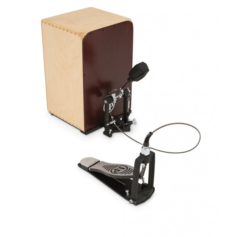 Latin Percussion Cajon Pédale