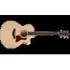 Taylor 214ce-QM DLX Special Edition Guitare électro-acoustique Folk