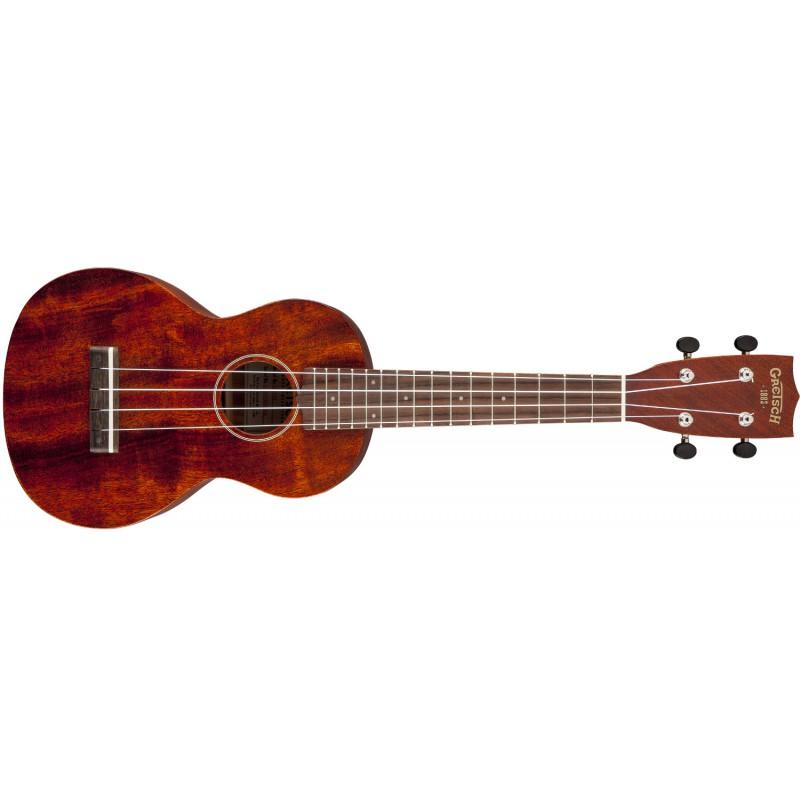 Gretsch G9110 Ukulélé Concert Standard