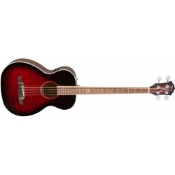 T-Bucket™ 300E Bass Trans Cherry Burst