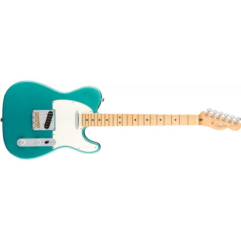 Fender Telecaster® American Pro Maple Mystic Seafoam