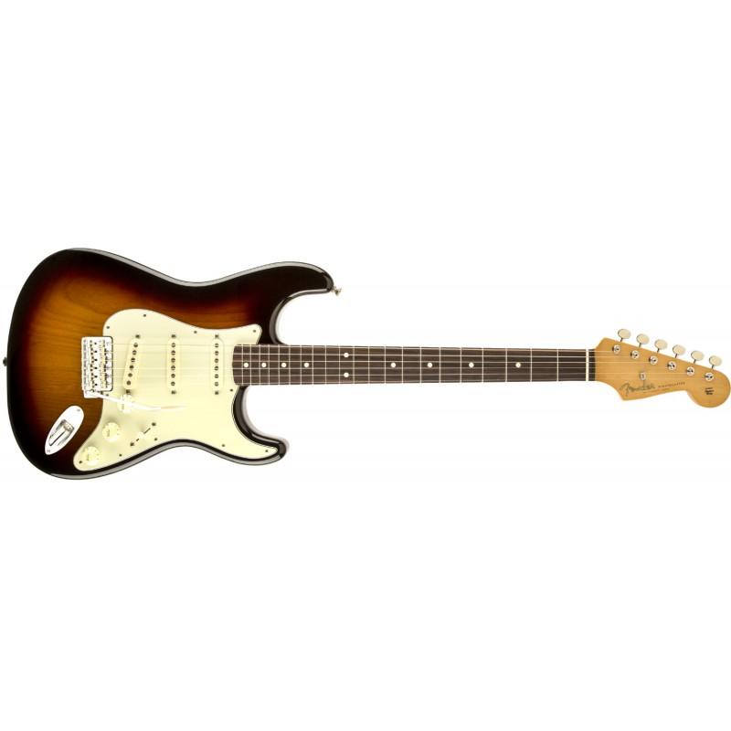 Fender Stratocaster® Classic Series '60s 3 Color Sunburst 0131000300