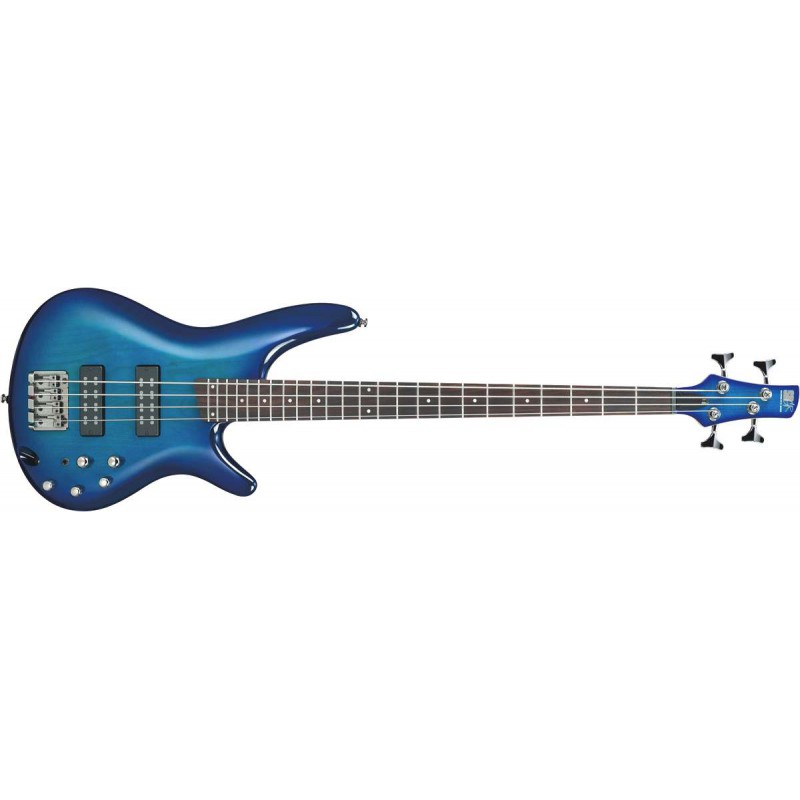 Ibanez SR370E-SPB Sapphire Blue - 4515276877493