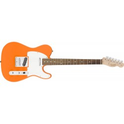 Squier Telecaster® Affinity Series™ Competition Orange 031-0200-596