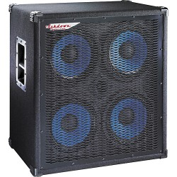 "Ashdown MAG 410T Deep 450 Watts 4x10"" - Occasion"