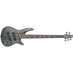 Ibanez SRFF805-BKS Fanned - 5 cordes - Black Stained