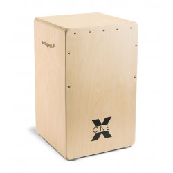 Schlagwerk Cajon X-One - Nature