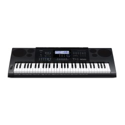 Casio CTK-6200 - Clavier 61 Touches