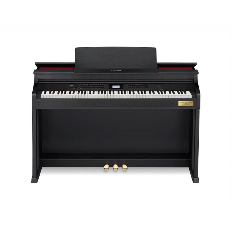 Casio AP-700 BK Celviano - Piano Numérique 88 Touches