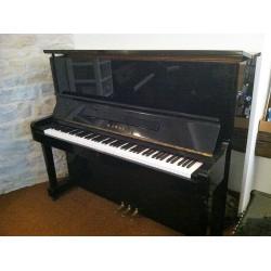Piano Acoustique Noir - Occasion