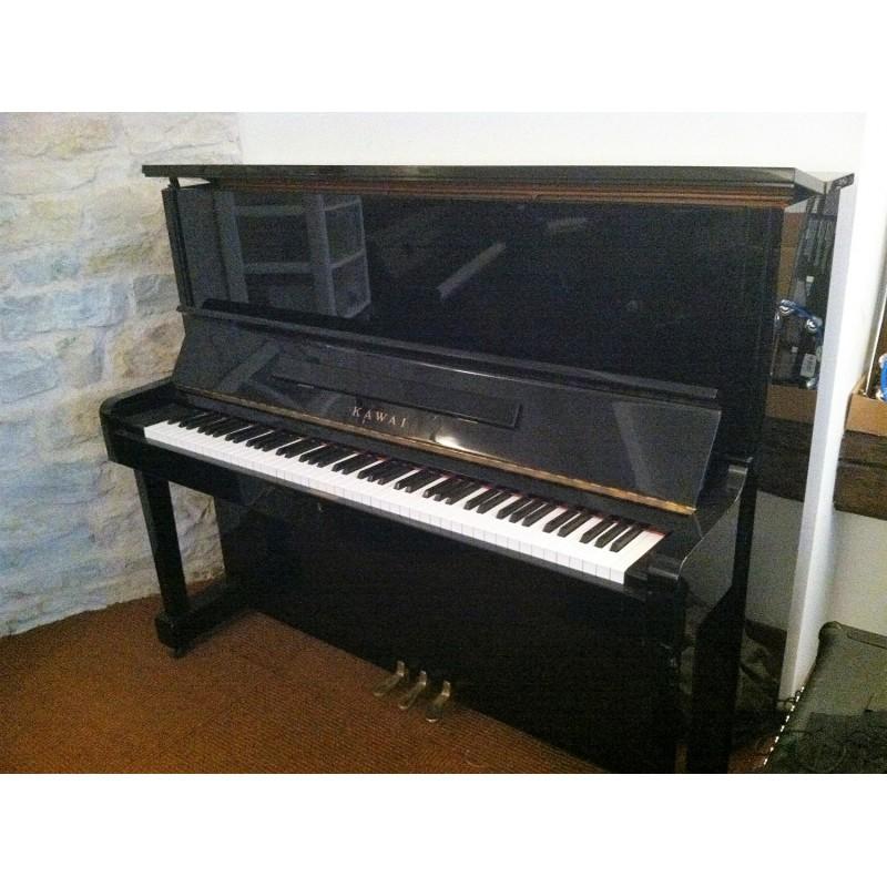 Kawai Piano Acoustique Noir - Occasion