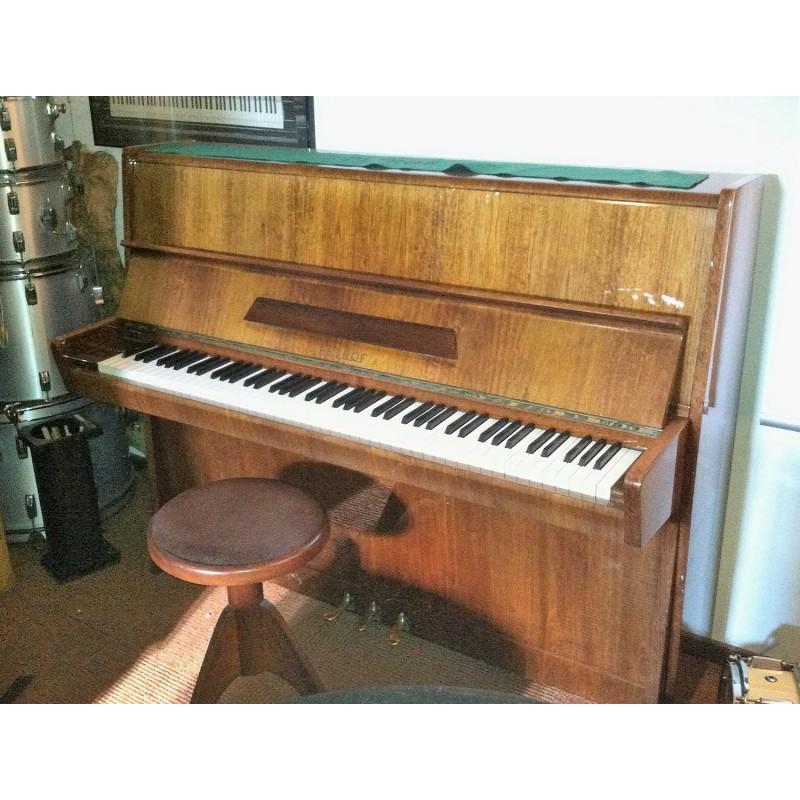 Petrof Piano Acoustique Naturel - Occasion