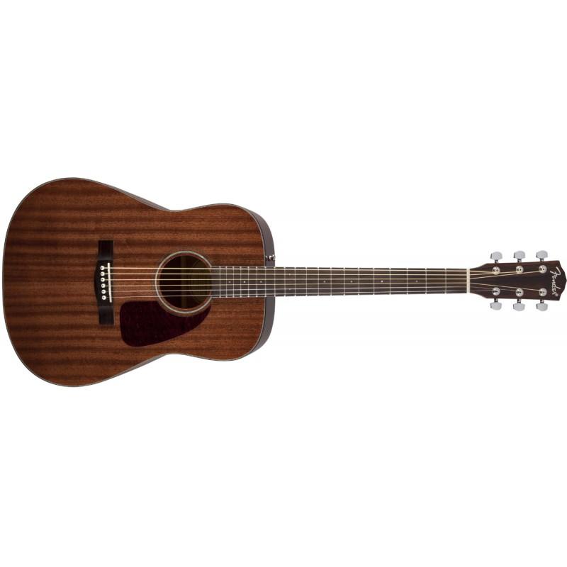 Fender CD-140S All Mahogany 096-1451-021