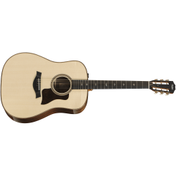 Taylor 710E - Dreadnought Guitare électro-acoustique