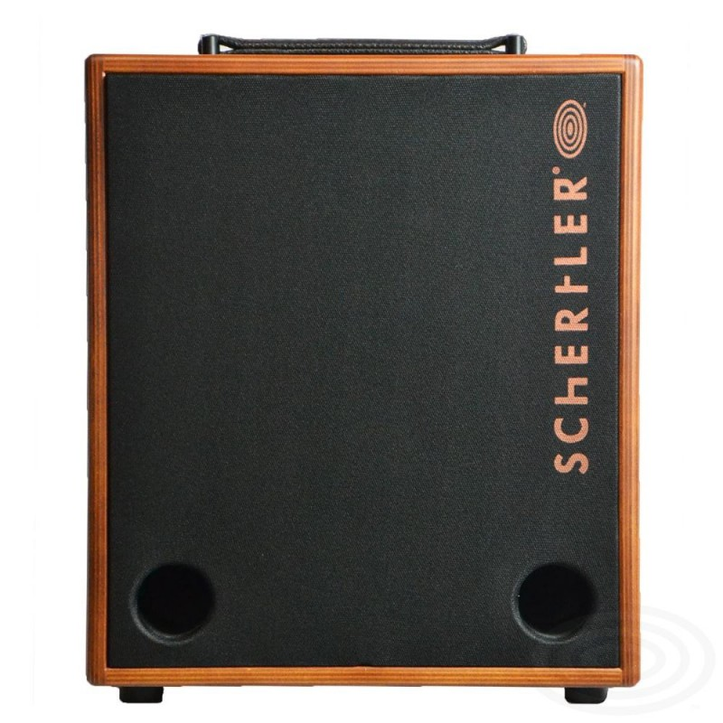 Schertler Jam 200 Watts - Bois - Ampl Combo Acoustique