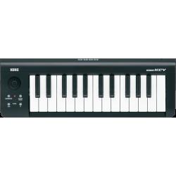 Microkey 25 - Clavier USB de 25 notes