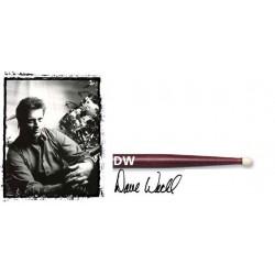 Dave Weckl Signature